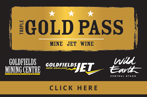 triple gold pass